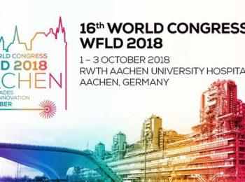 Polska reprezentacja na Światowym Laserowym Kongresie w Aachen