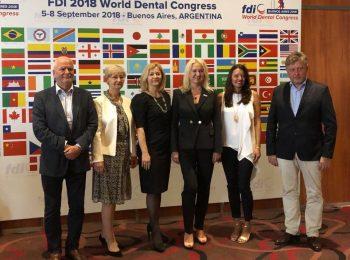 Prezydent PTSL na FDI 2018
