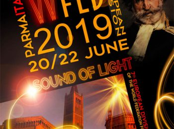 Congress WFLD 2019 in Parma