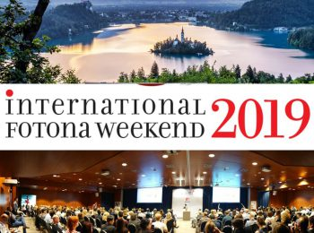 International Fotona Weekend 2019