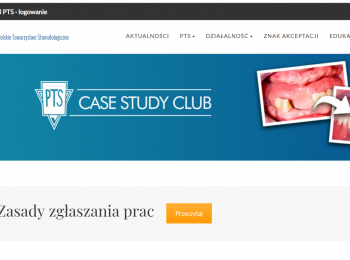 PTS Case Study Club