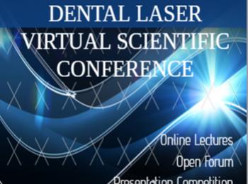 APD WFLD – Dental Laser – Virtual Scientific Conference