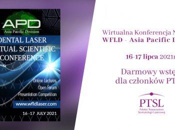 Dental Laser – Virtual Scientific Conference