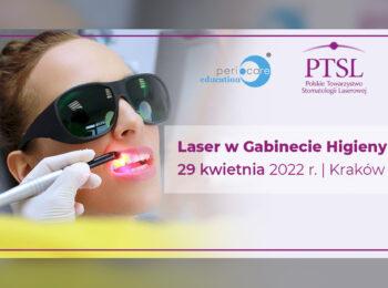 Laser w Gabinecie Higieny